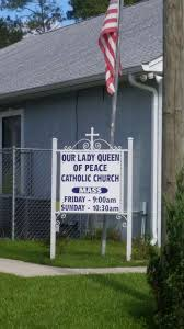 Our Lady Queen-Peace Catholic