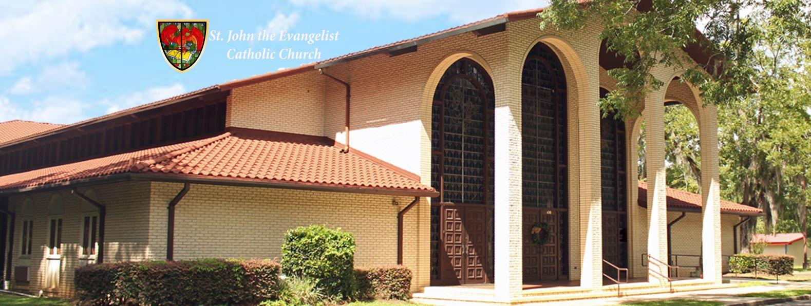 St. John CCW