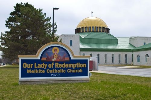Our Lady of Redemption Parish
