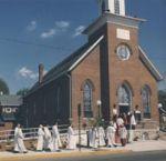 St. Thomas the Apostle Parish