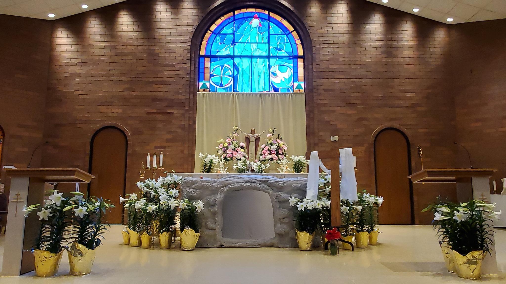St. Maron Parish