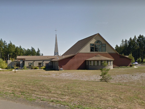 St. Edward Church