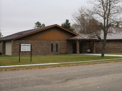 St. Andrew Parish