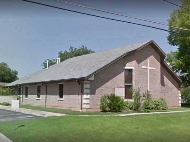 St. Peter's Catholic Student Center at Baylor U.