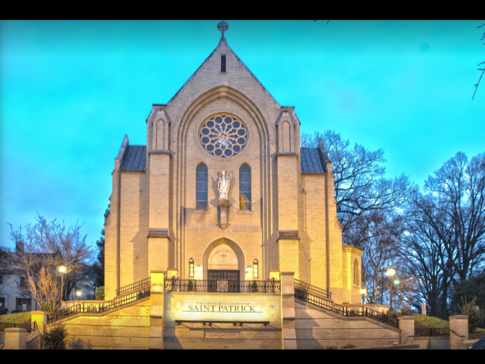 Cathedral of St Patrick