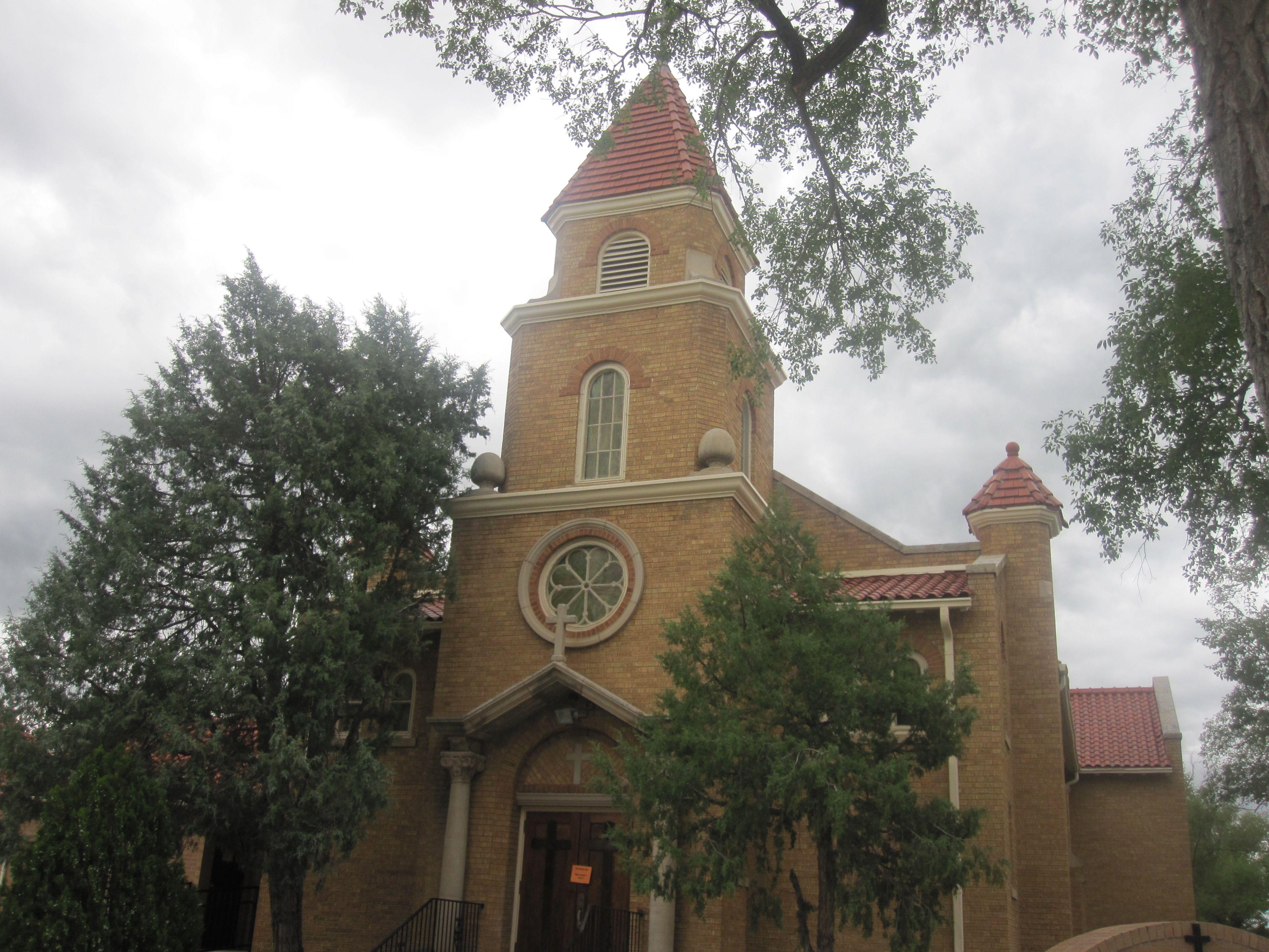 St Mary's Catholic Parish Hall