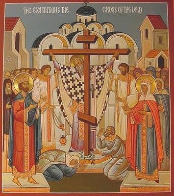 Holy Spirit Byzantine Catholic Church