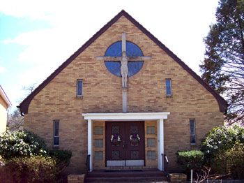 St. Joseph Korean Catholic Church