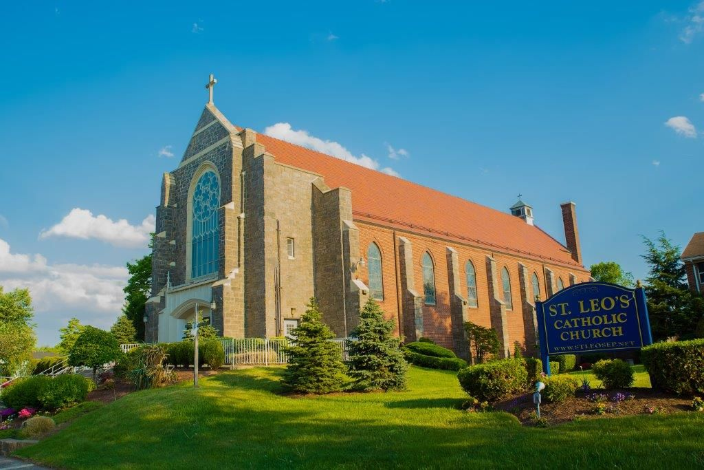 St. Leo's Roman Catholic Church
