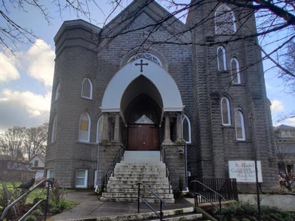 St. Sharbel Parish