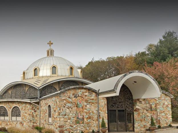 St. Ann Melkite Catholic Church