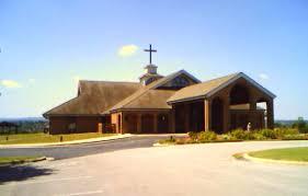 Mary Mother of God Catholic Church