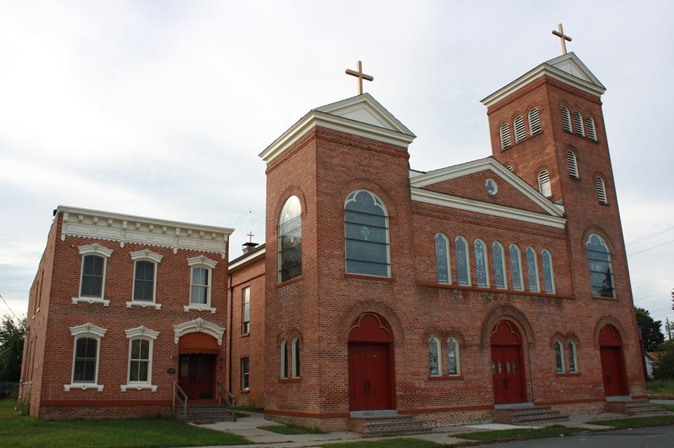 St. Ann Maronite Catholic Church