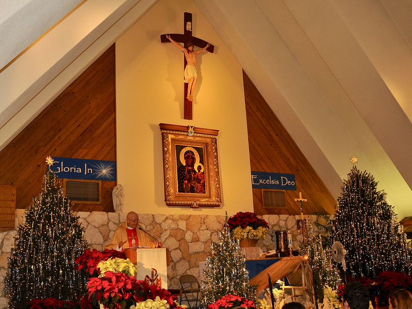 Our Lady of Czestochowa Polish Mission