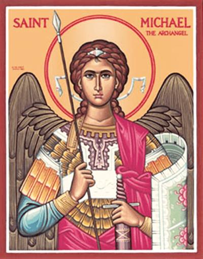 St. Michael the Archangel Roman Catholic Parish