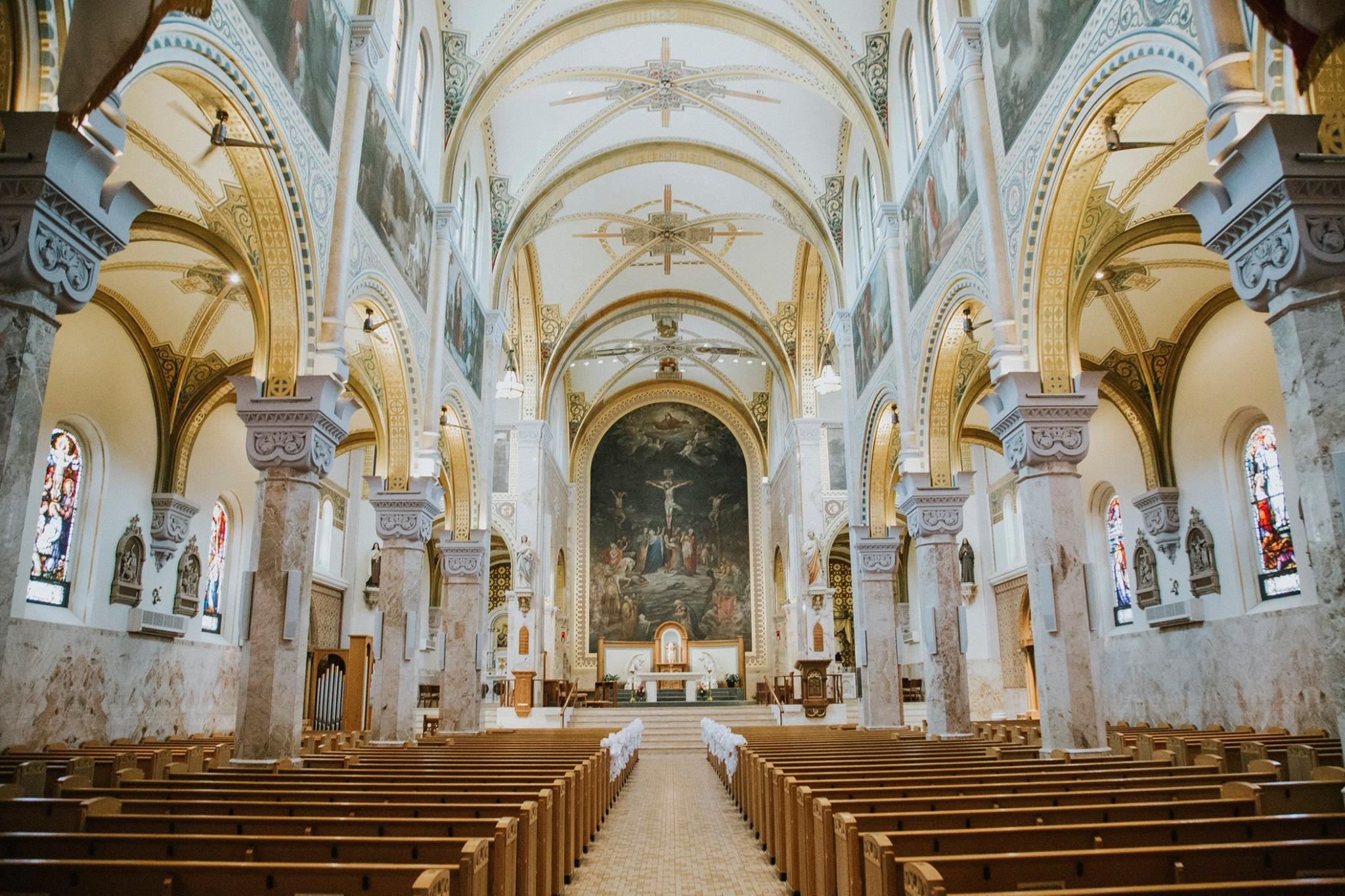 Cathedral of St Francis Xavier