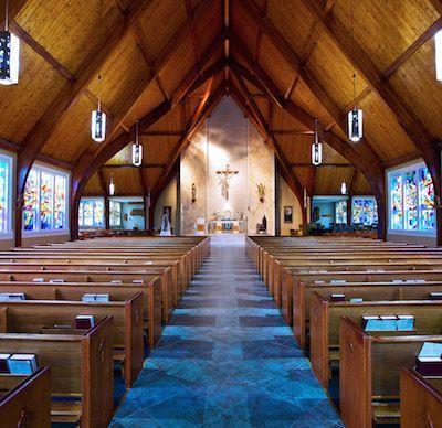 St. Patrick Church (St. Clare Parish)
