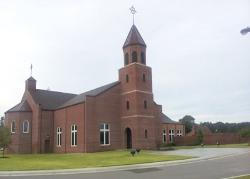 St Brendan Catholic Church