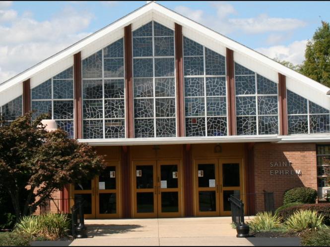 St. Ephram Parish