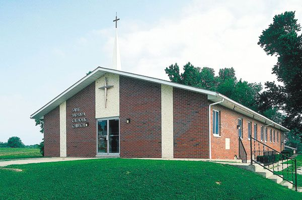Blessed Trinity Parish