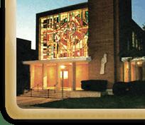 St. Scholastica Catholic Parish