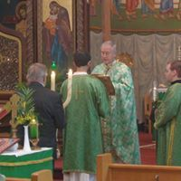 Holy Ghost Byzantine Catholic Church