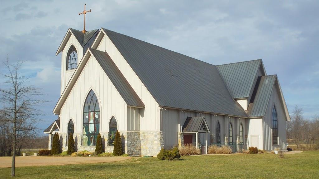 St. Bridget of Ireland Catholic Church