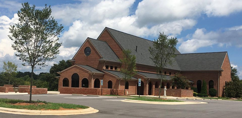 St. Mary Help of Christians Parish