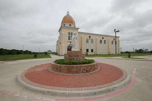 Sacred Heart of Jesus Chinese Parish