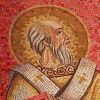 St Cyril of Alexandria Church