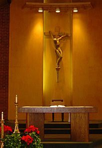 Mater Christi Catholic Parish