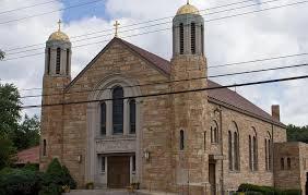 St. John the Baptist Ukrainian Byzantine Catholic Parish