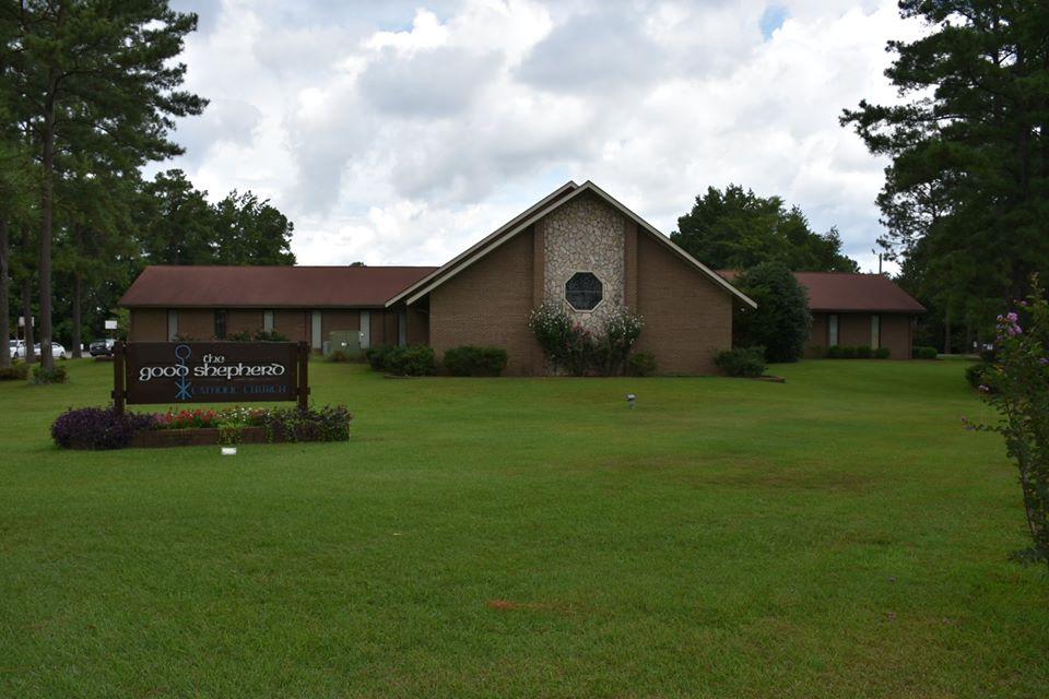 Good Shepherd Parish