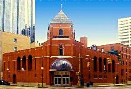St Mary of Mercy Catholic Church