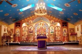 St. Basil the Great Byzantine Catholic Church