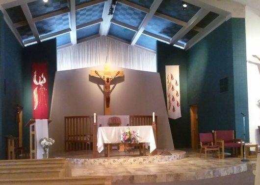 St. Pius the Tenth Parish