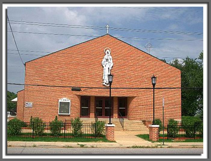 St. Veronica Catholic Church