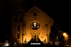 St. Louis Parish