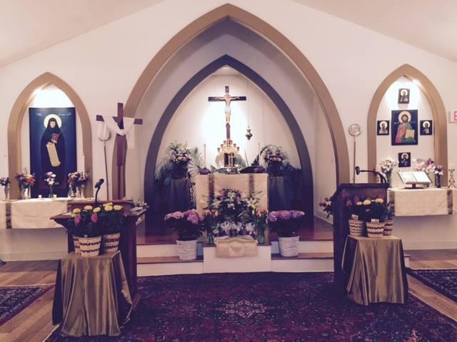 St. Rafka Maronite Catholic Church