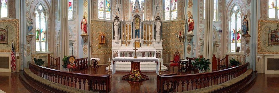 St. Elizabeth Parish