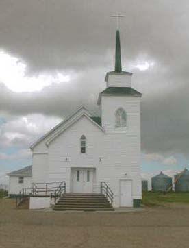 Sacred Heart - St Mary Church