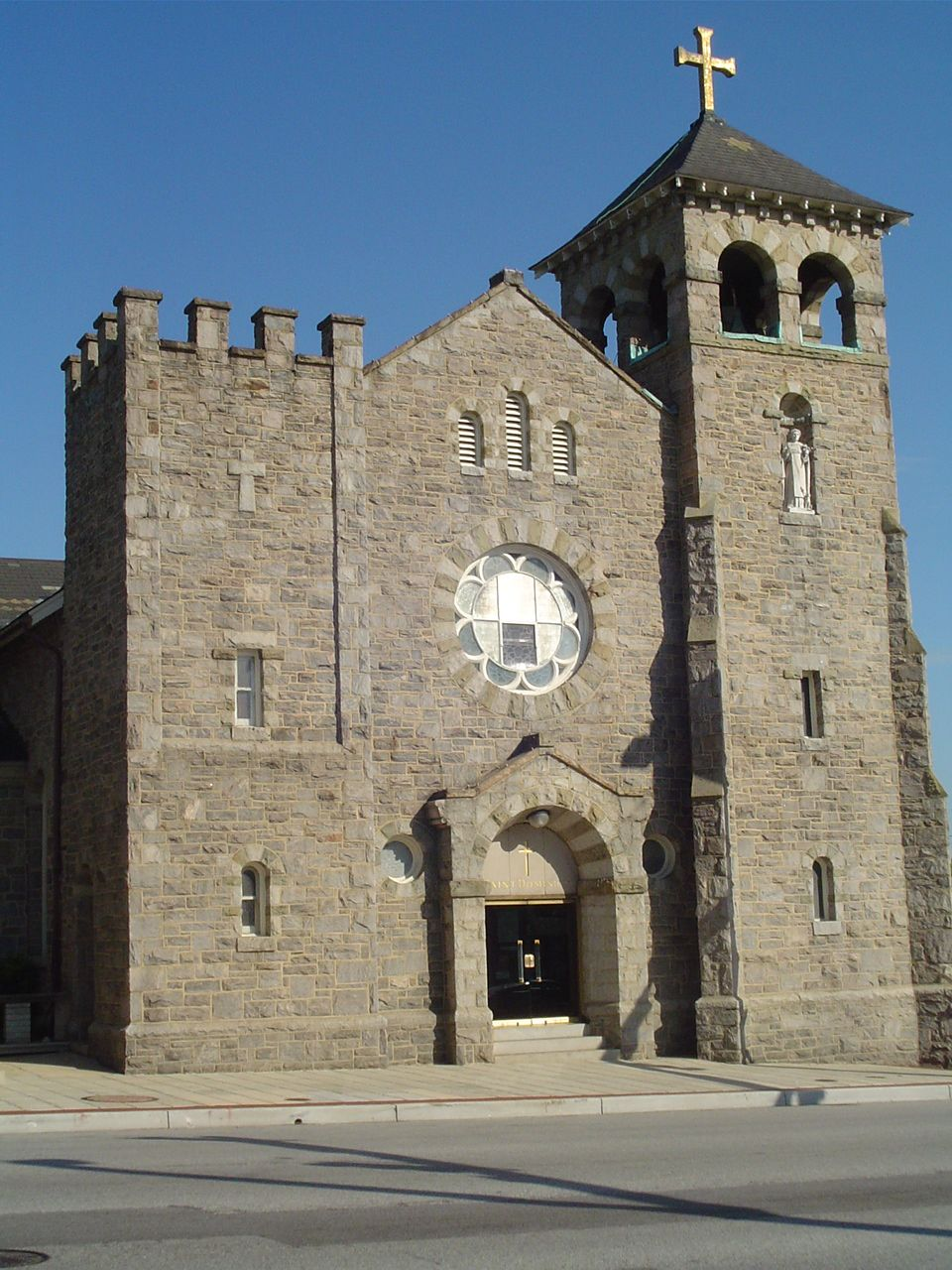 St. Dominic Parish