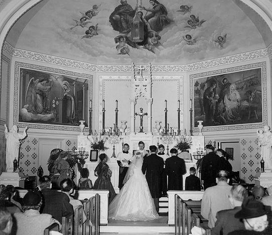 St. William Of York Parish