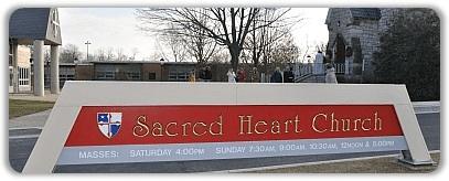 Sacred Heart Parish