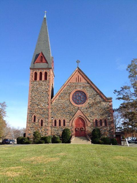 St. Stephen Parish