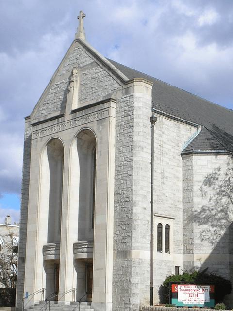 St. Edward Parish